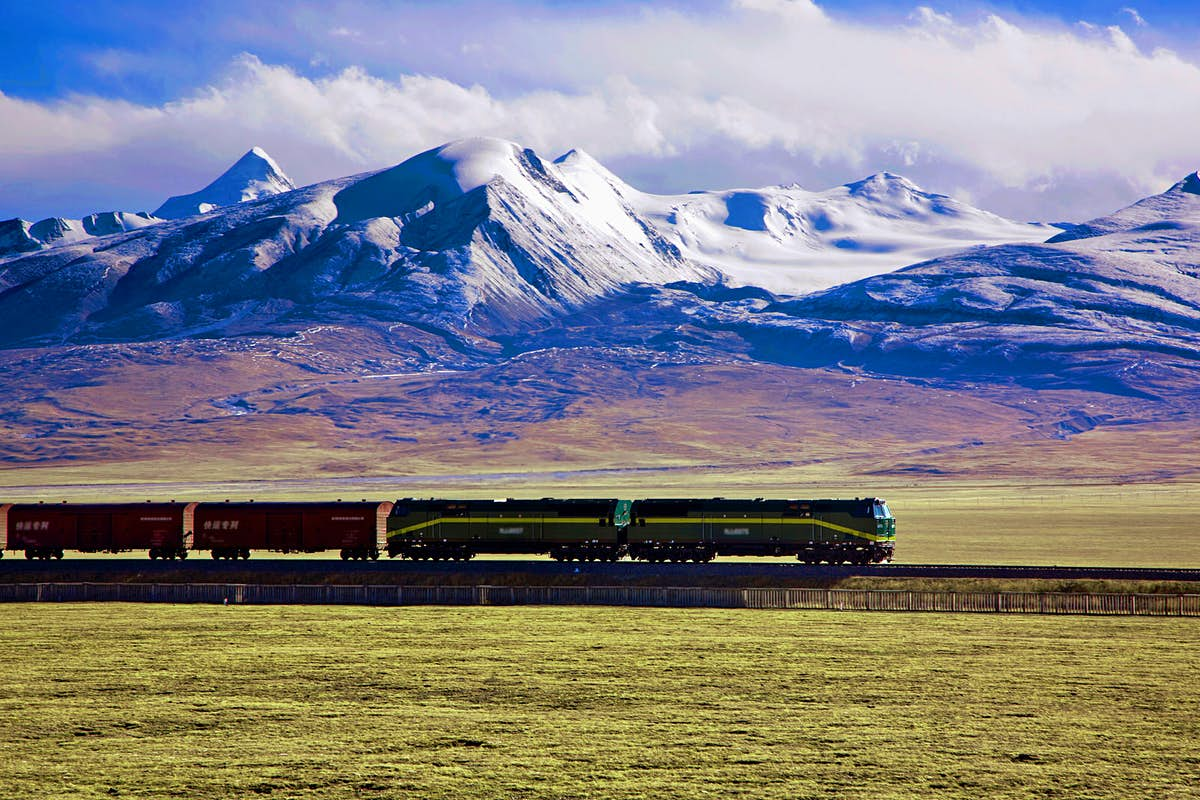 Railway to heaven: a trip on the Qinghai-Tibet train - Lonely Planet