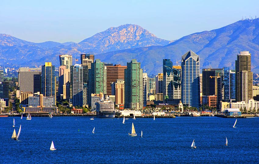 Top neighborhoods to explore in San Diego - Lonely Planet