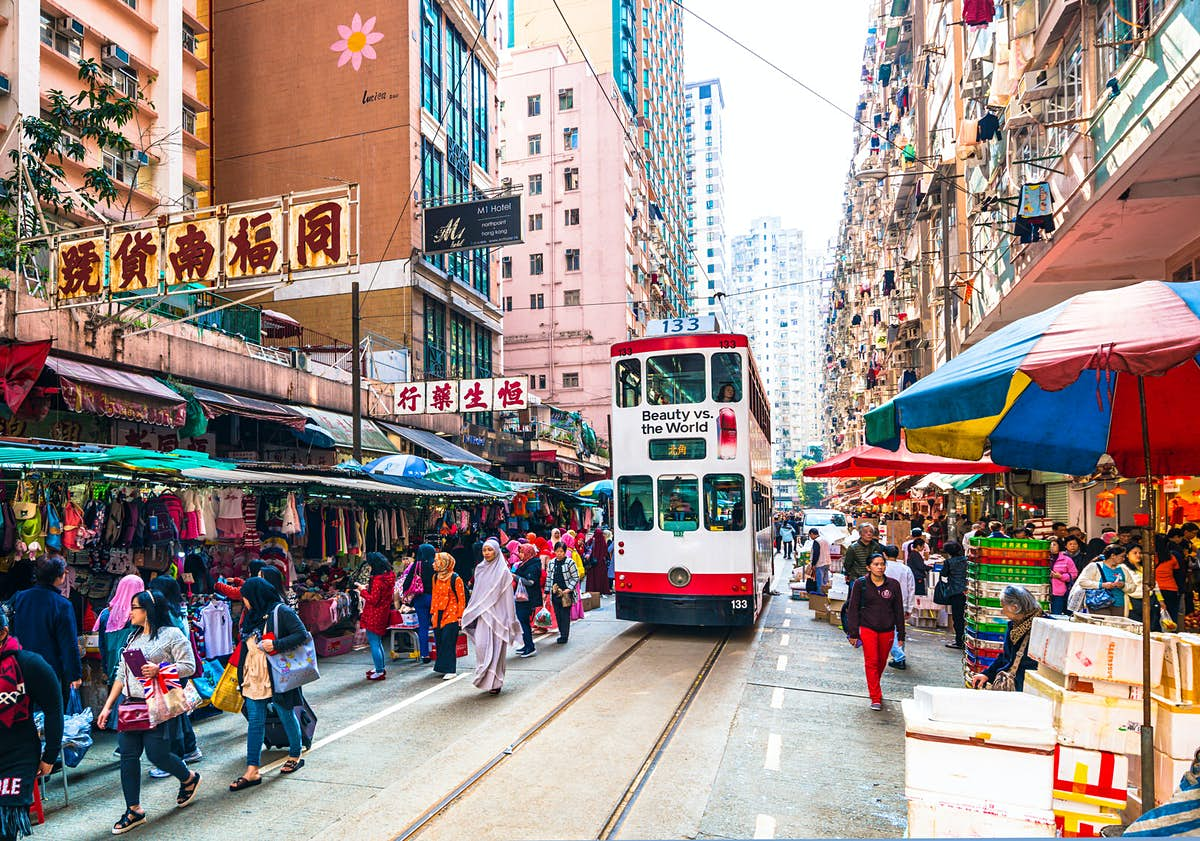 Eight great cities to explore by tram, boat, bike and more