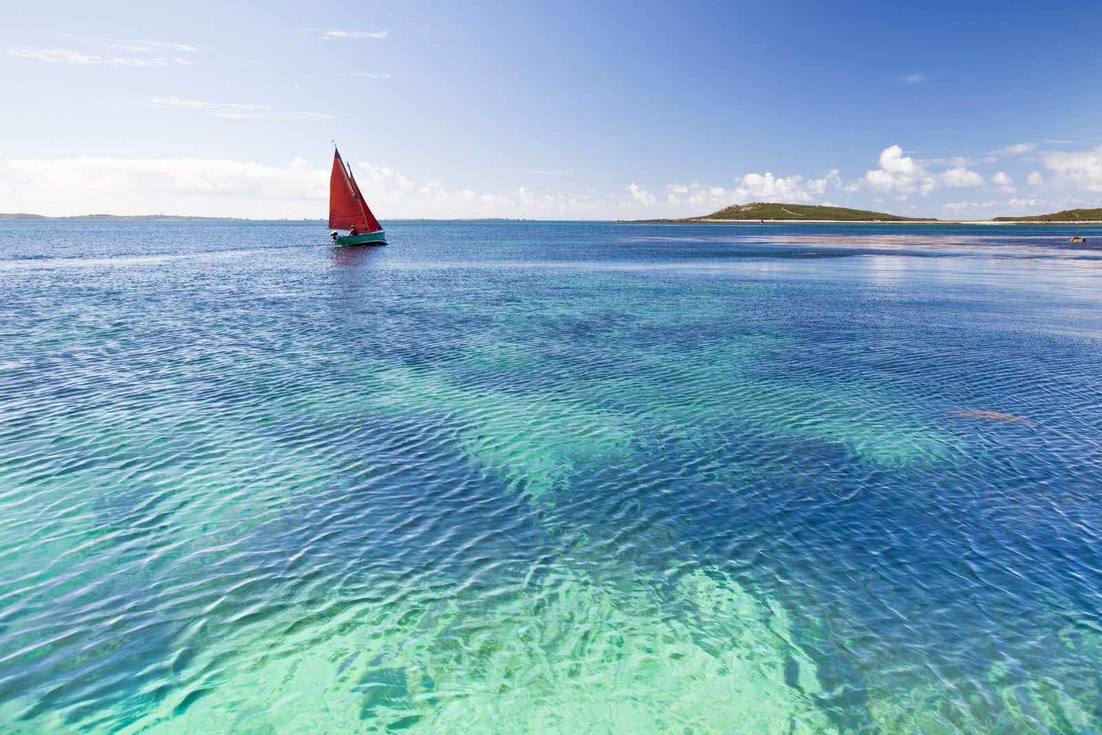 English exotica: a guide to the Isles of Scilly - Lonely Planet