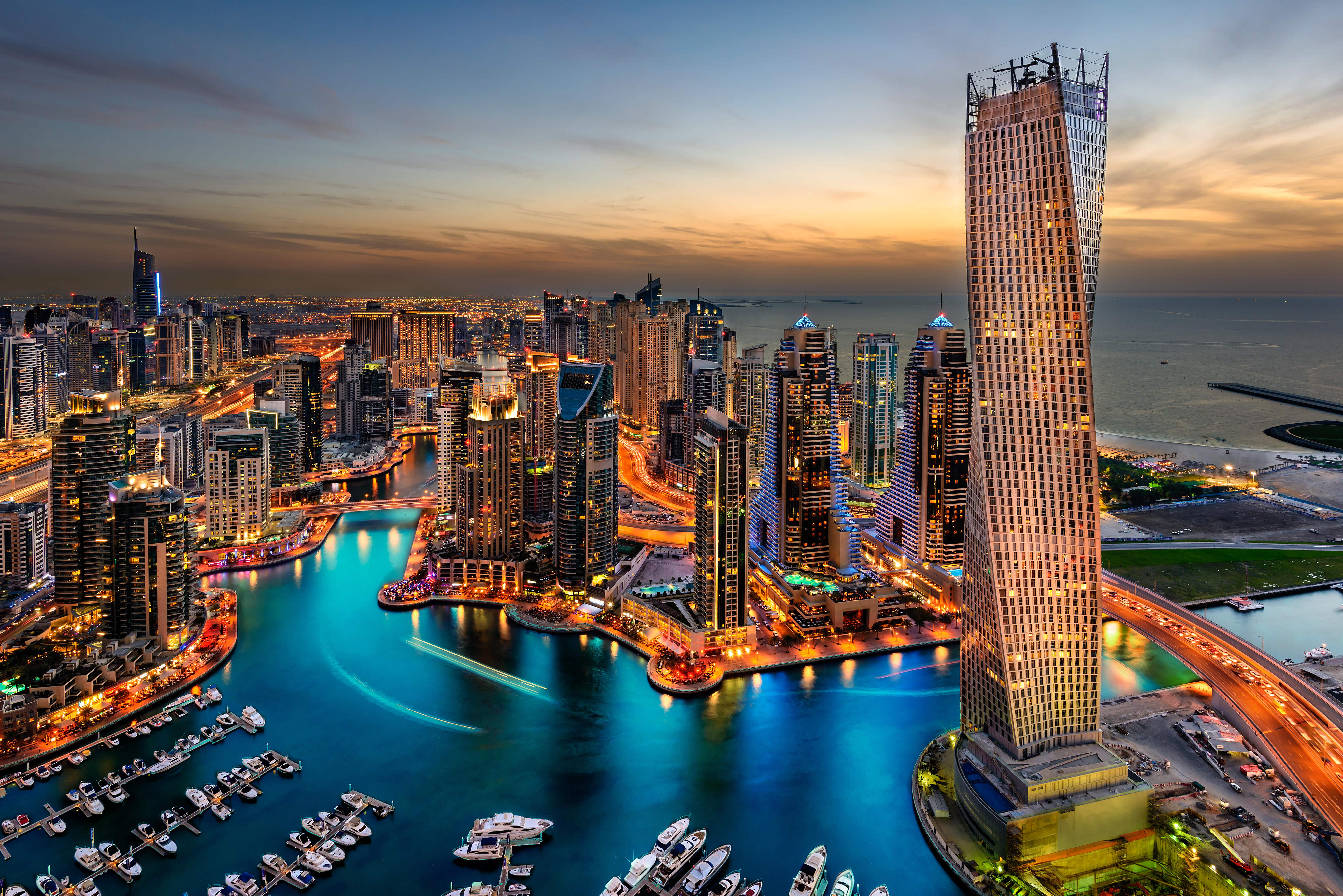 First time Dubai: top tips for your first visit to the city of gold