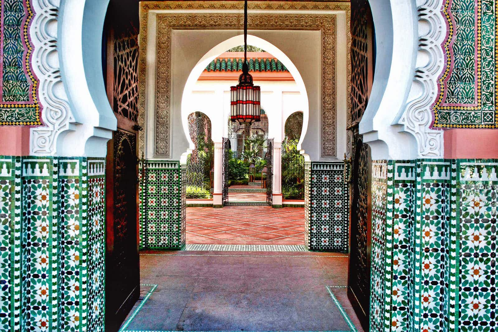 How to hammam: tips and tricks for Marrakesh's best spas
