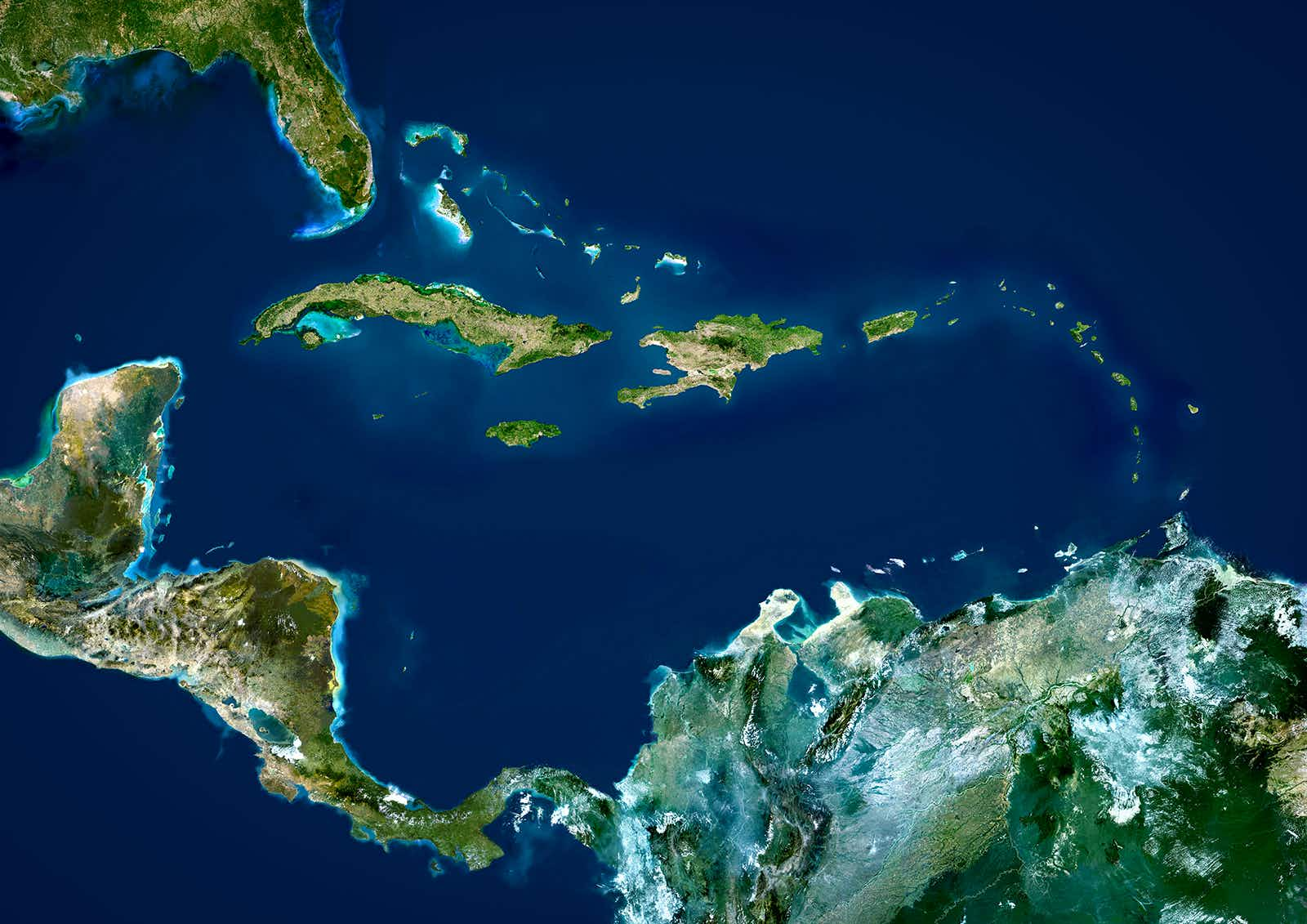 Caribbean travel after Irma and Maria: essential information