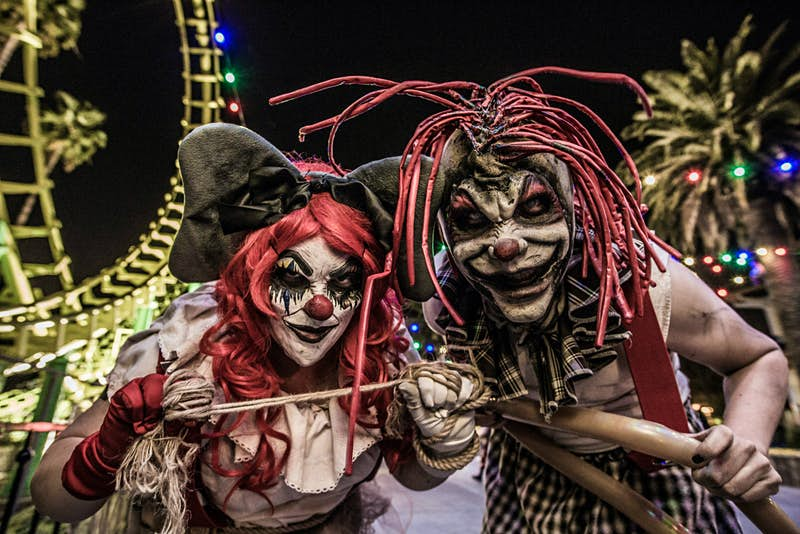 Spooky cities: haunted hotels, horrible histories and terrifying attractions - Lonely Planet