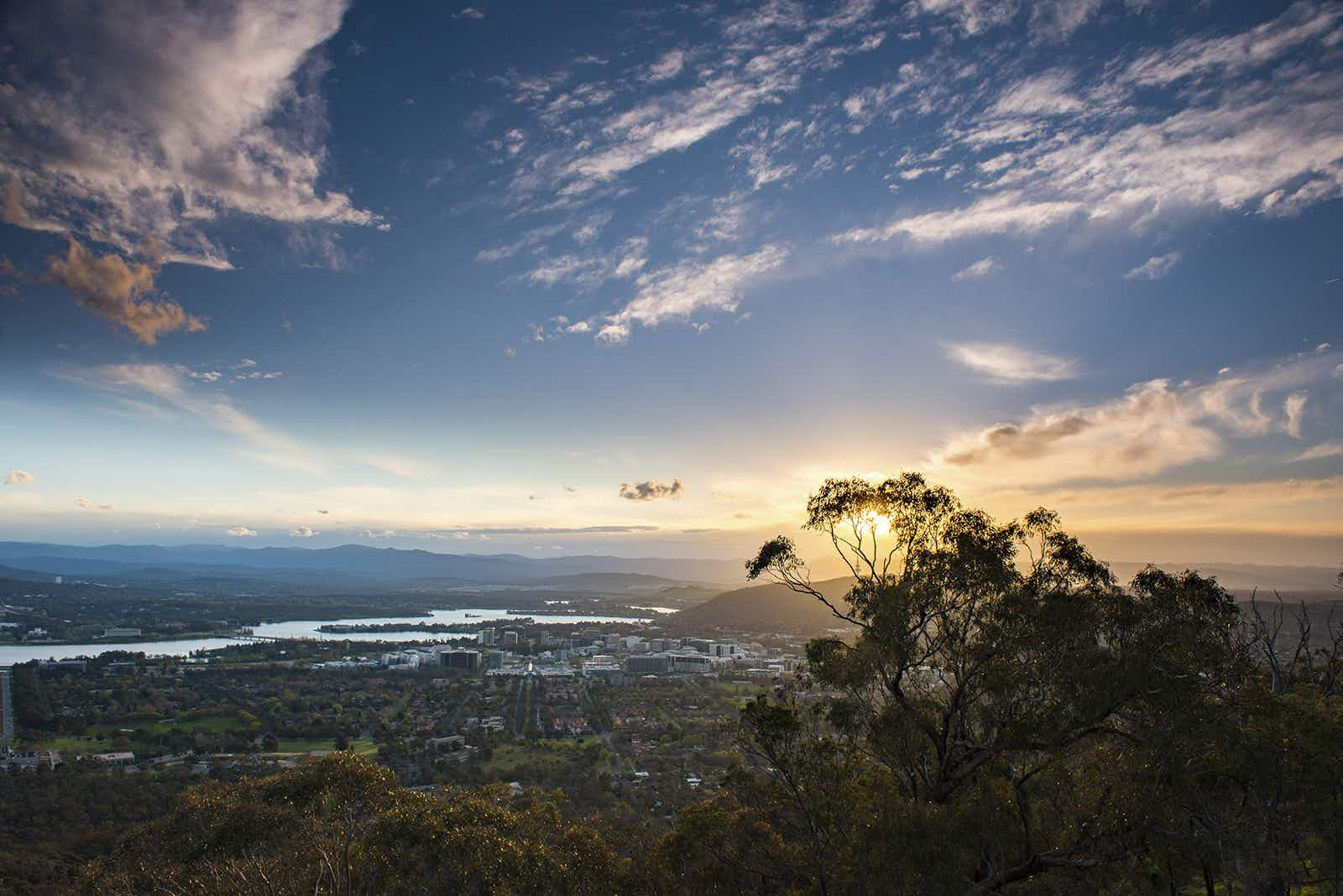 Exploring the wild world of Canberra's unexpected outdoor activities