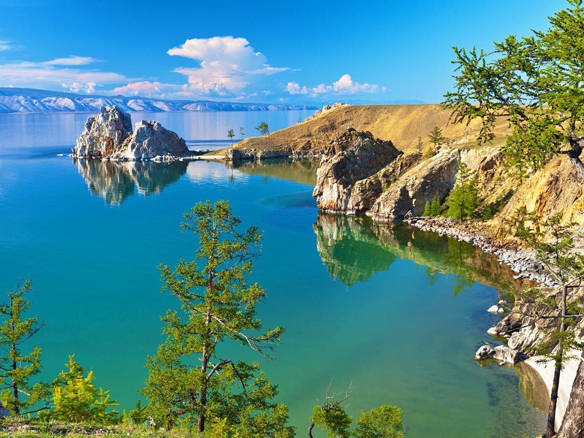 Image result for The Trans Siberian Railway Tours
