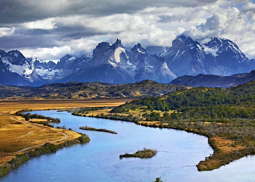 Best In Travel 2018 Top 10 Countries Lonely Planet