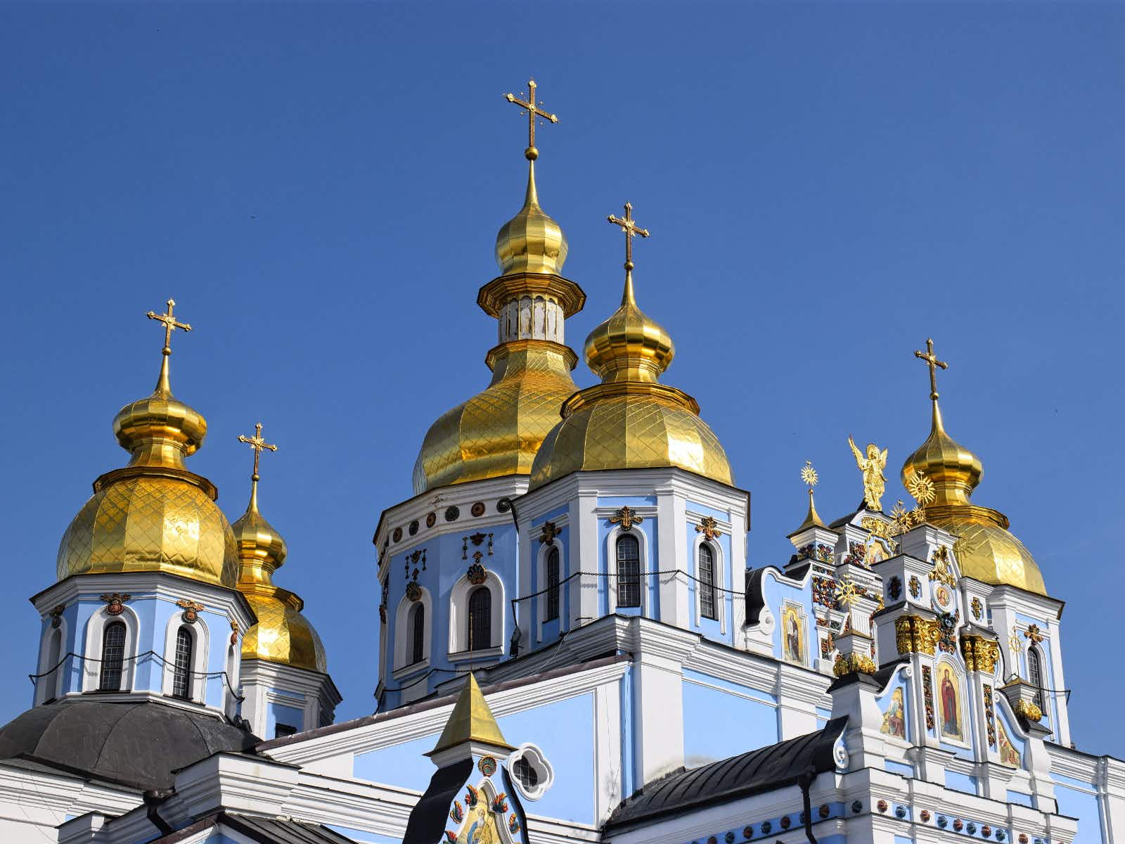 Beyond the golden domes: a guide to Kyiv's neighbourhoods