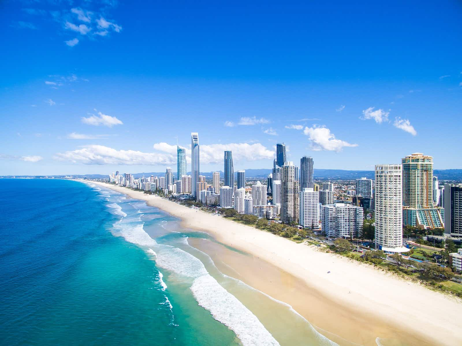 10 ways the Gold Coast will surprise you