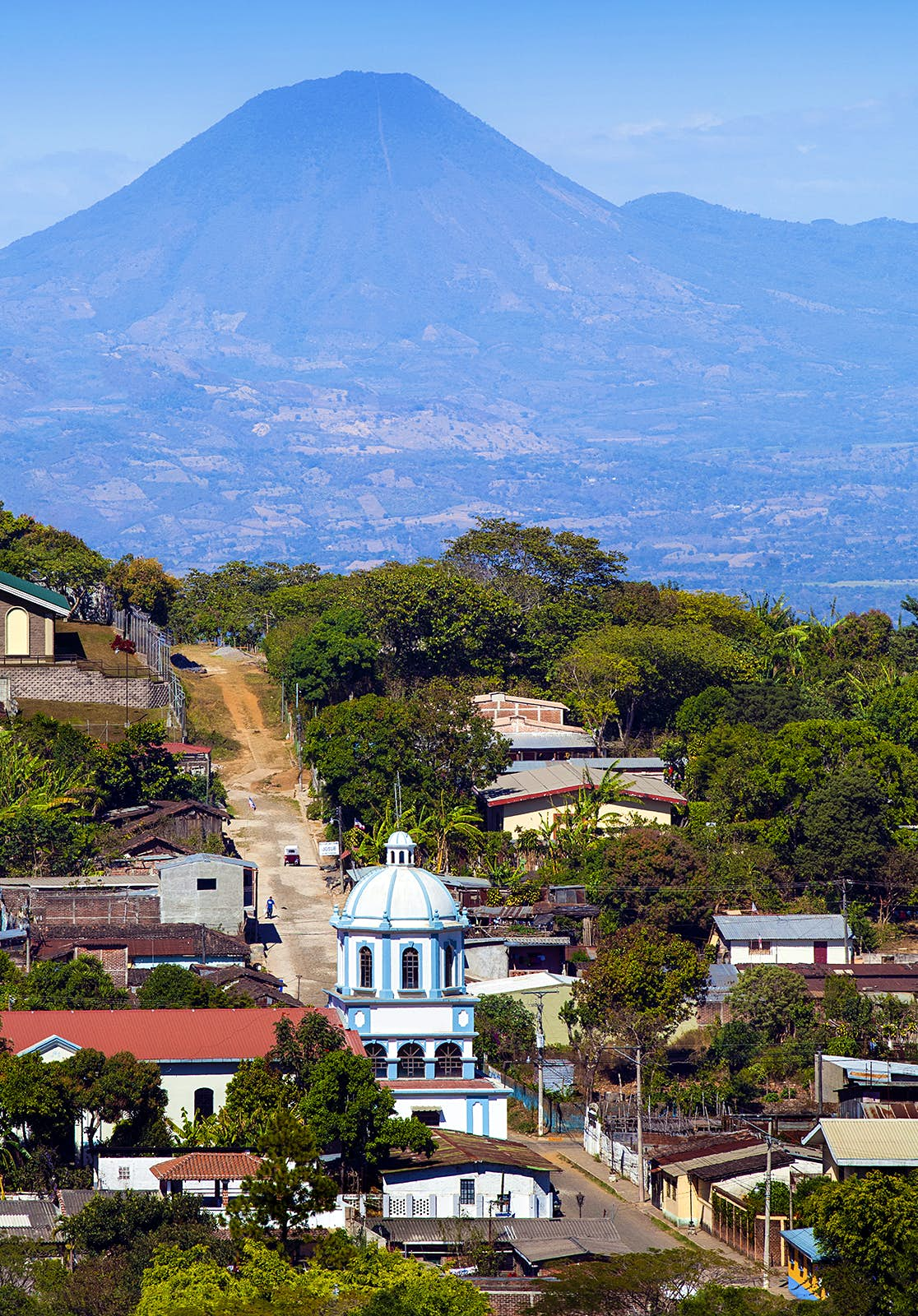 Should El Salvador Be On Your Travel Bucket List Lonely Planet
