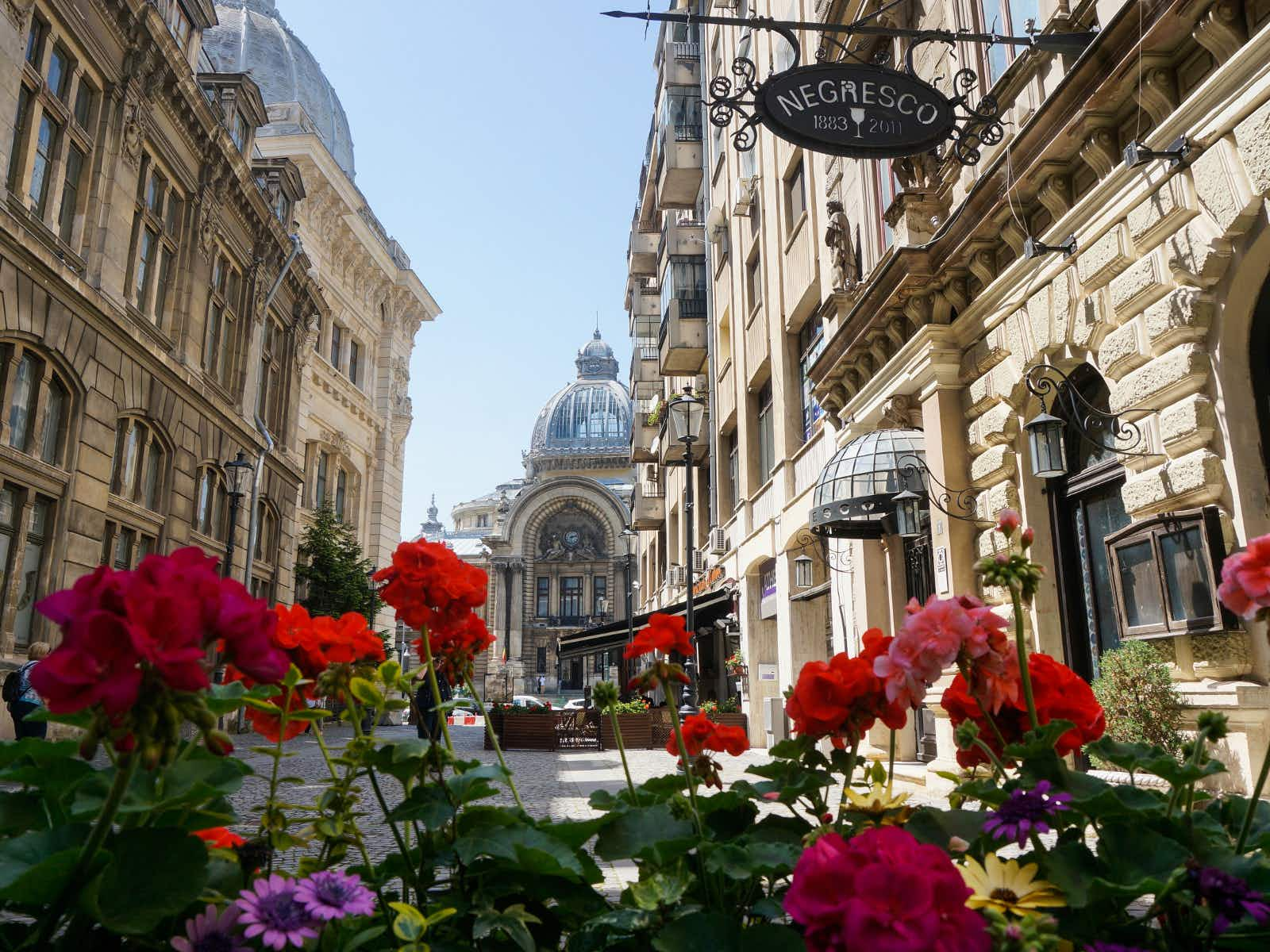 How to live like a Local in Bucharest