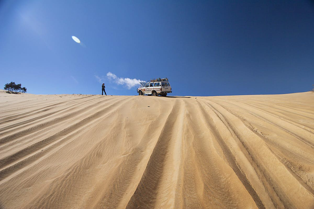 Trials and capitulations: our solo travel mishaps - Lonely Planet