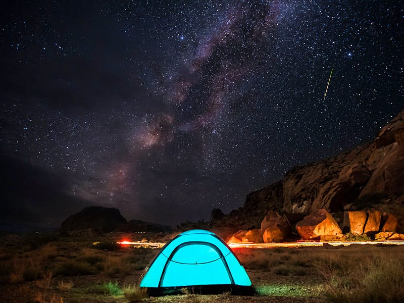 Stellar views: stargazing in the Southwest USA - Lonely Planet
