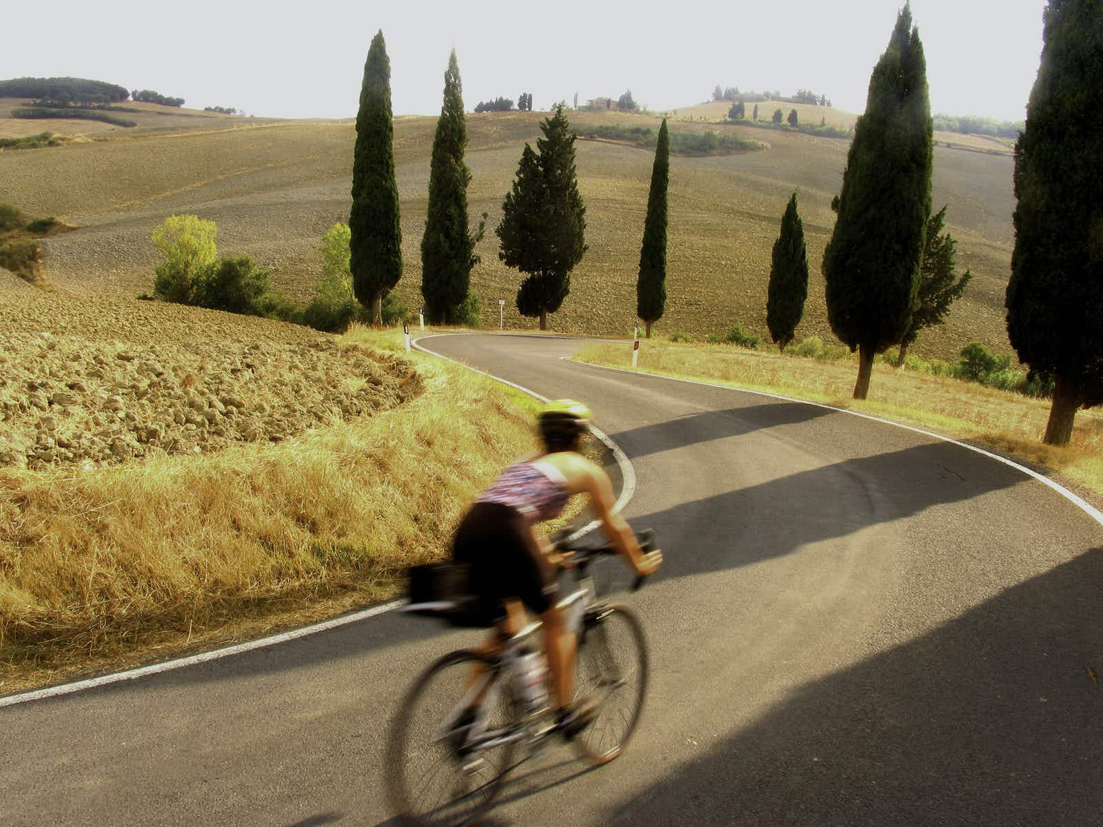 Wine, wilderness and white-water: exploring the adventurous side of Tuscany