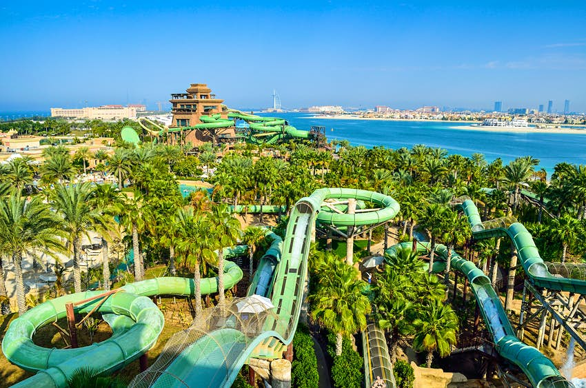 Tourist Places In Dubai For Kids