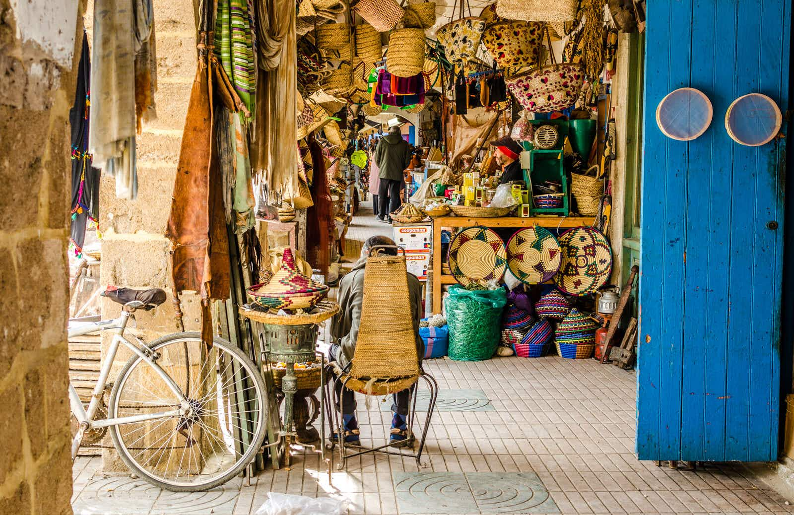 Shopping in Essaouira: where to buy what