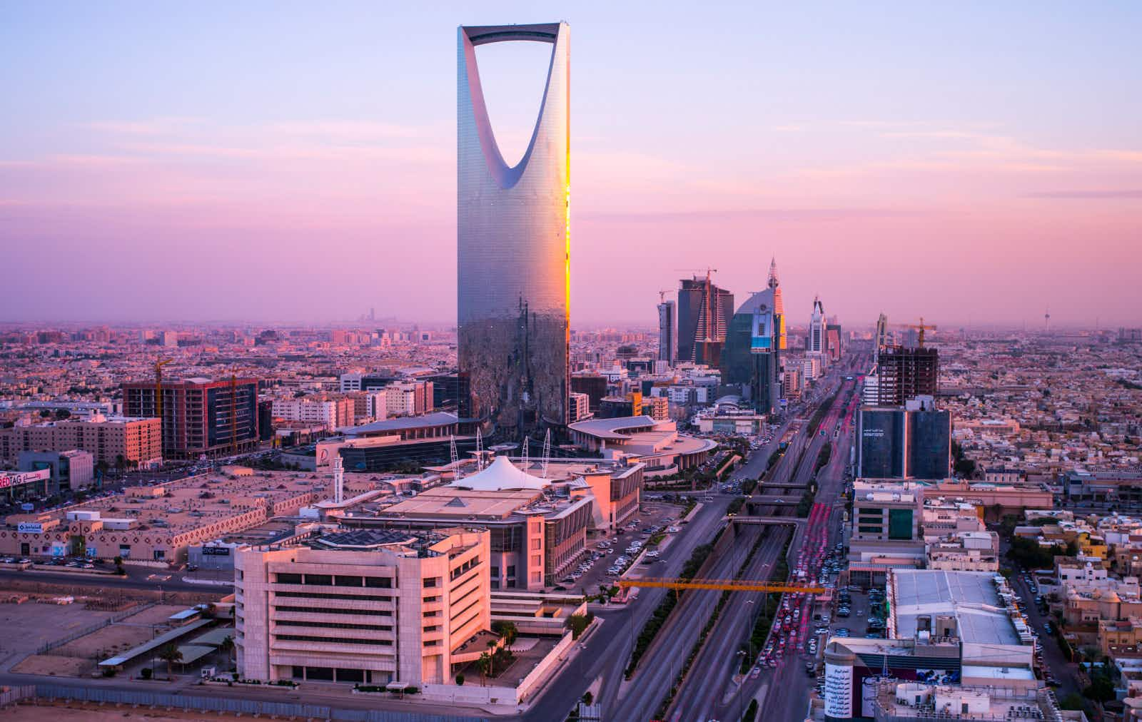 Eating your way through Riyadh: a culinary guide