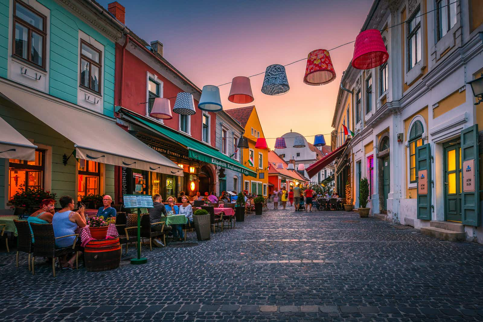 exploring hungary: day trips from budapest - lonely planet