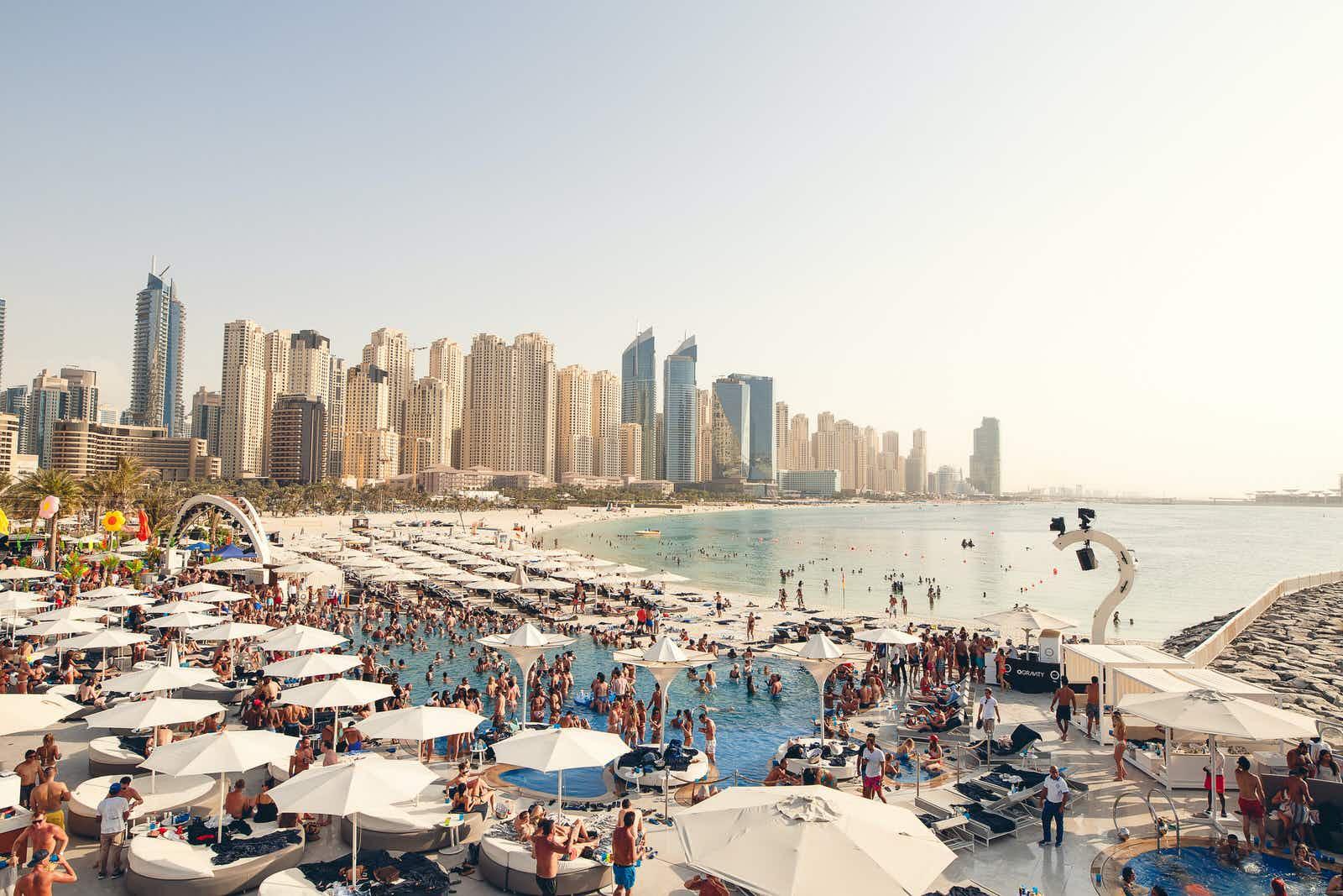 Welcome weekend: best spots for brunch in Dubai