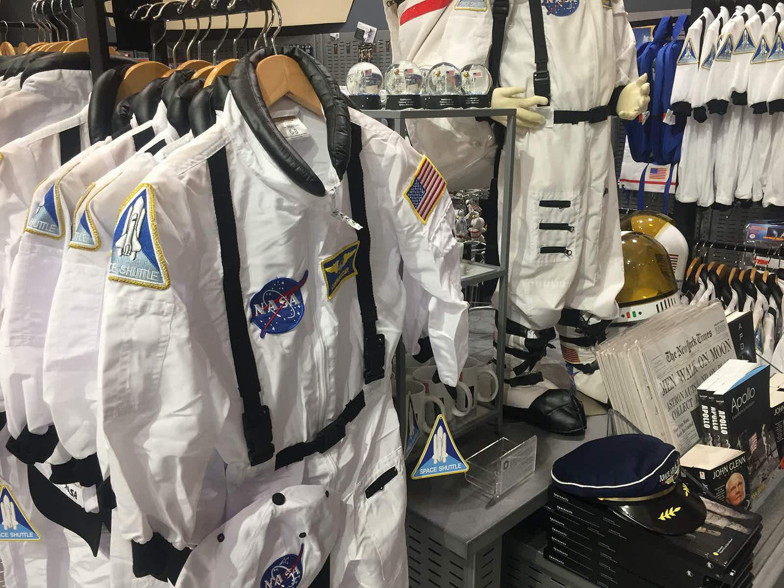 Exit through the gift shop: DC's best museum stores - Lonely