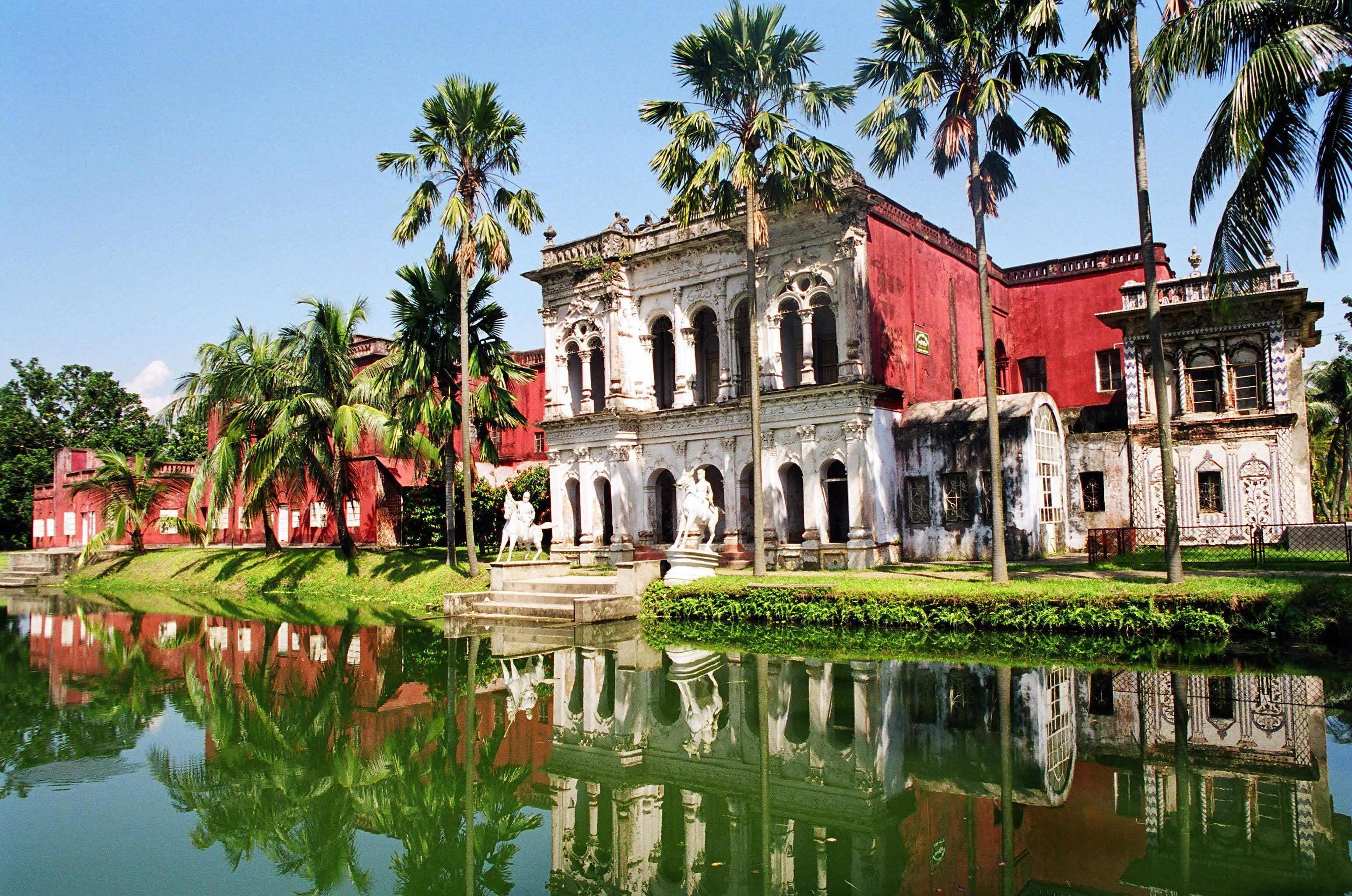 Best Detours out of Dhaka