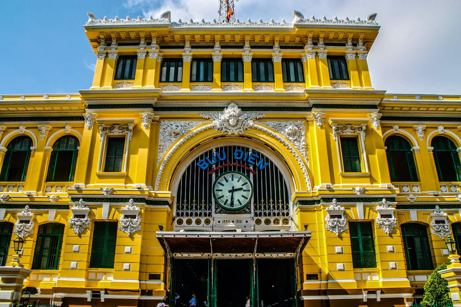 How to live like a local in Ho Chi Minh City