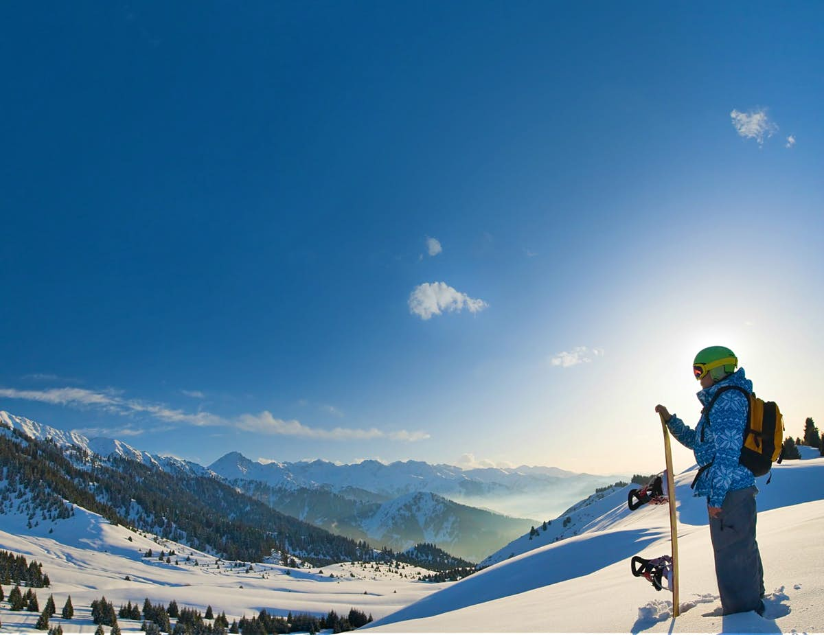 Skiing in Switzerland: how to pick the perfect slope - Lonely Planet