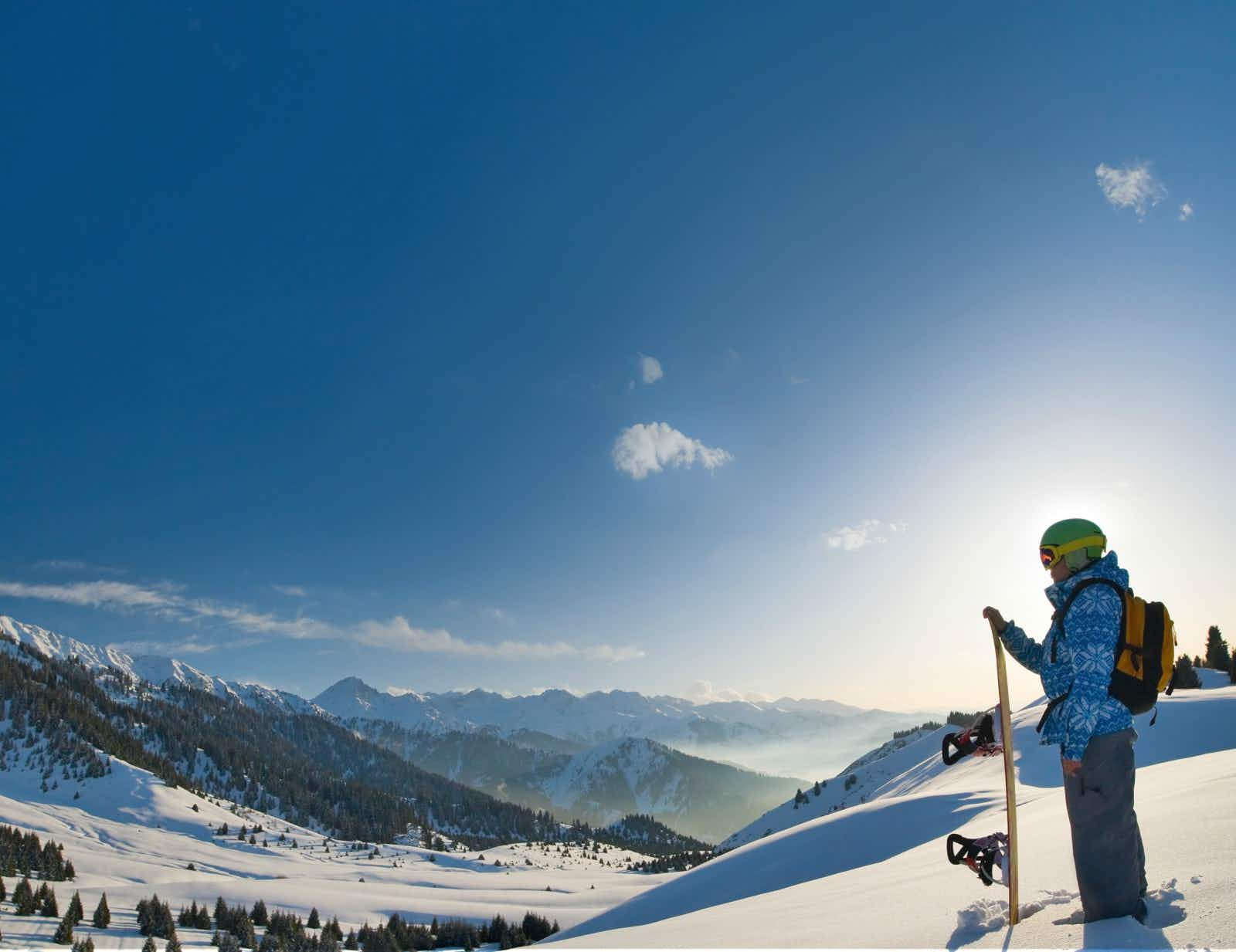 Skiing in Switzerland: how to pick the perfect slope