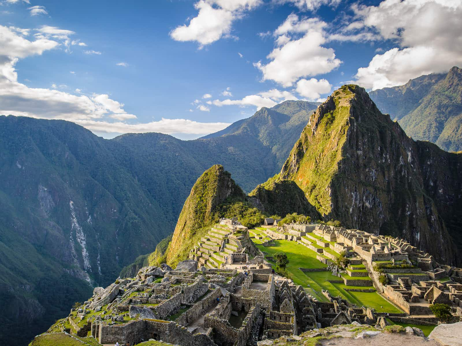 Minding Machu Picchu: how to see Peru's most famous ruins responsibly