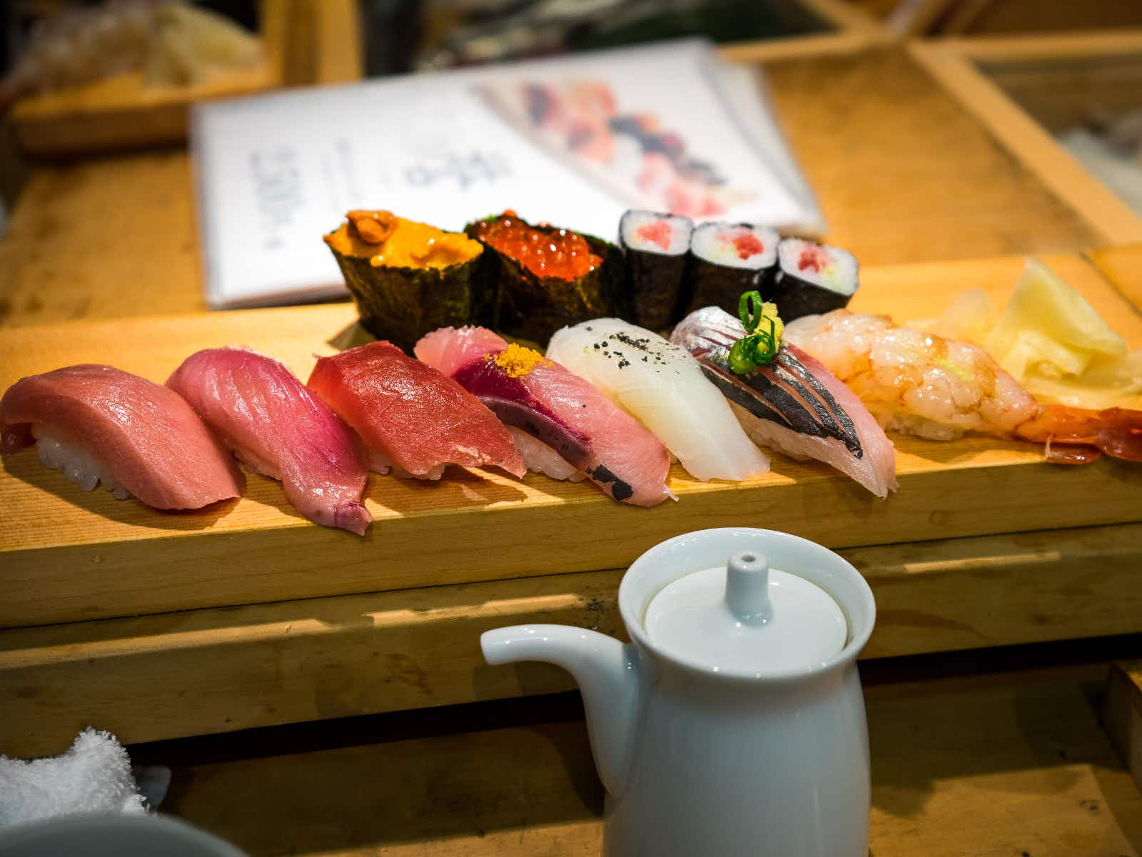 No better plaice: nine sensational seafood spots around the world