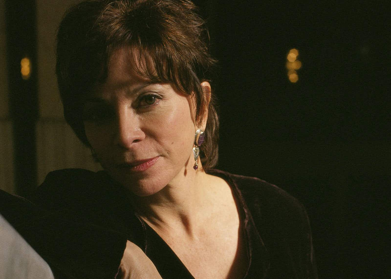 Lonely Planet talks to... novelist Isabel Allende