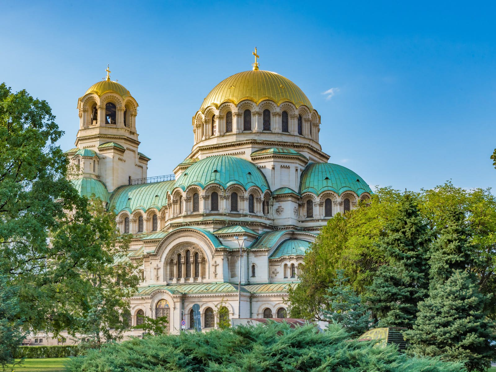 The best things to do in Sofia - Lonely Planet