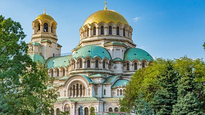 The best things to do in Sofia