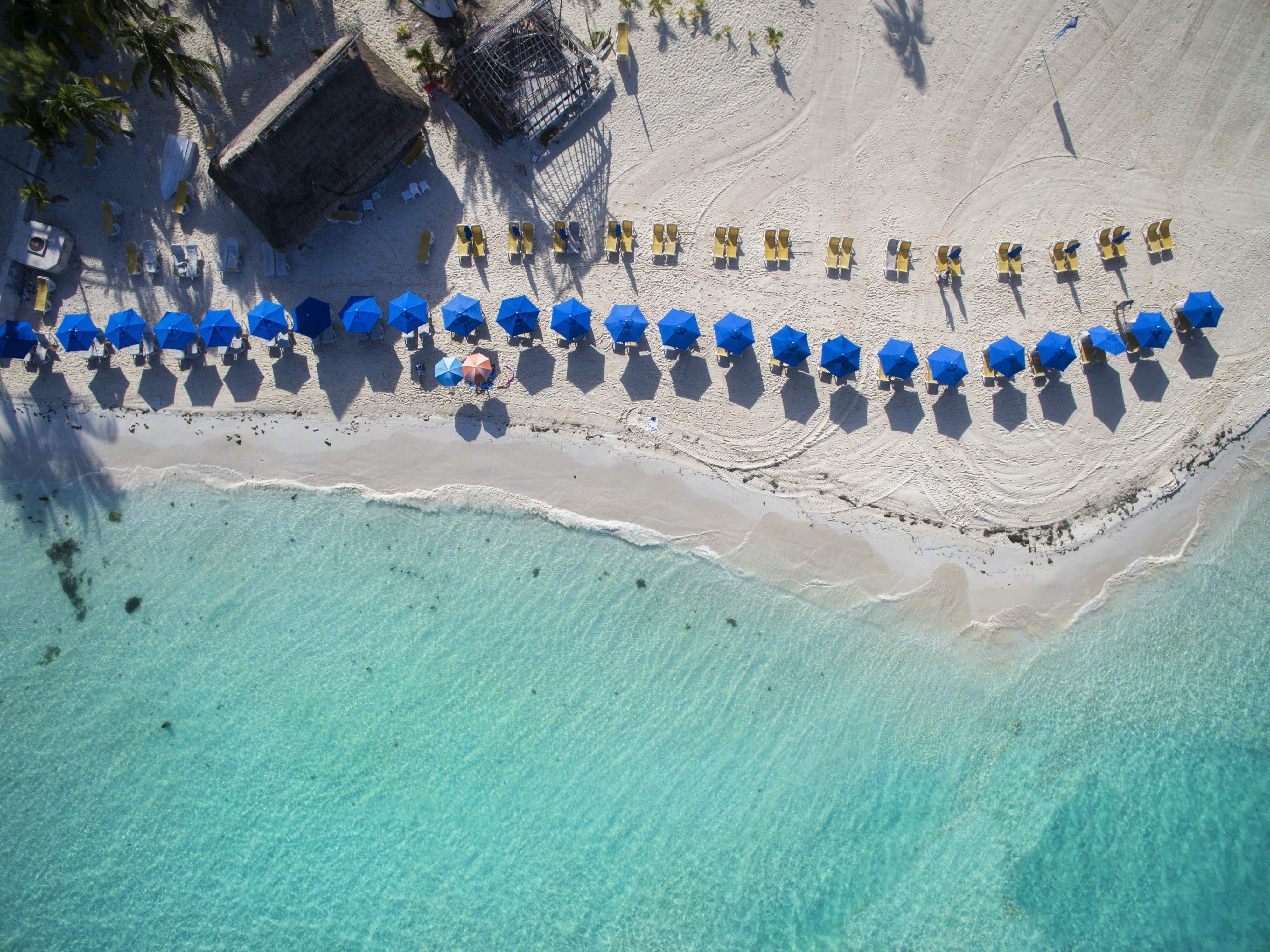 A day on Isla Mujeres: a vacation from your vacation