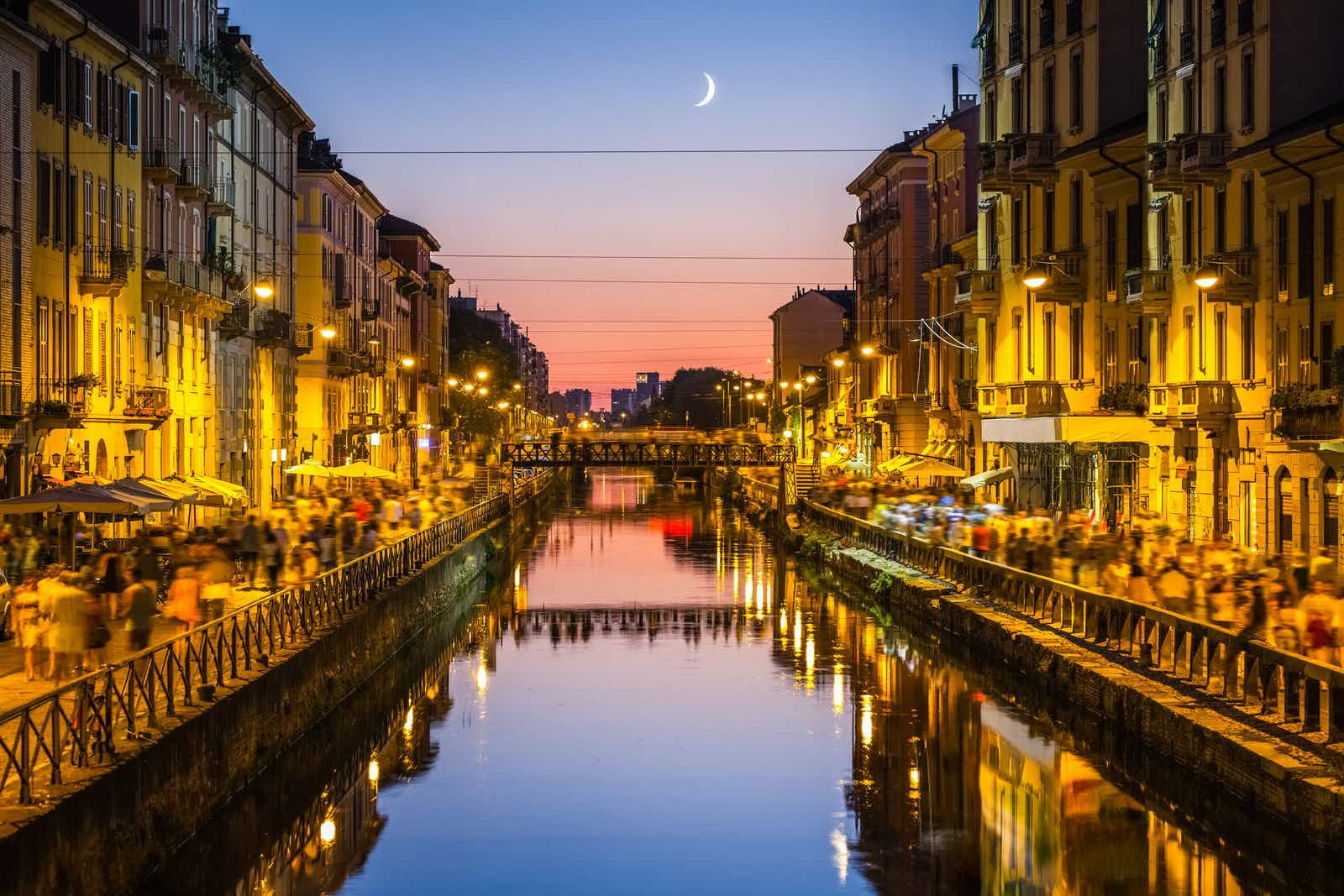 How to live like a Local in Milan