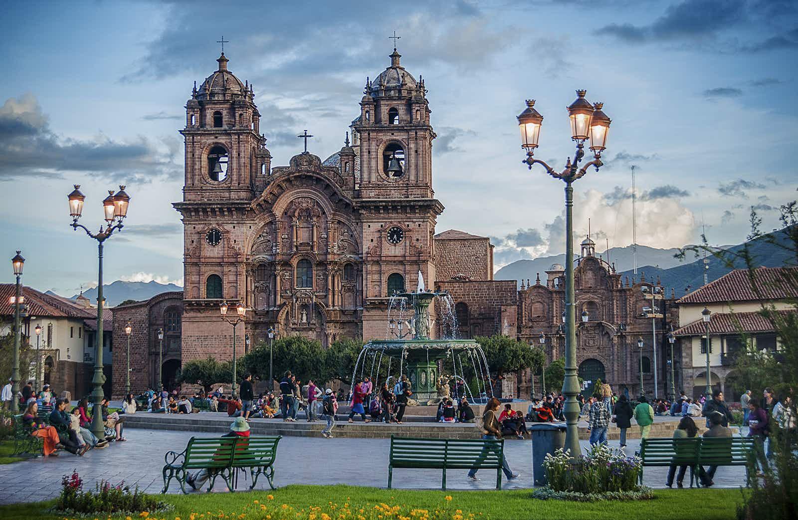 More than Machu Picchu: delve into historic Cuzco