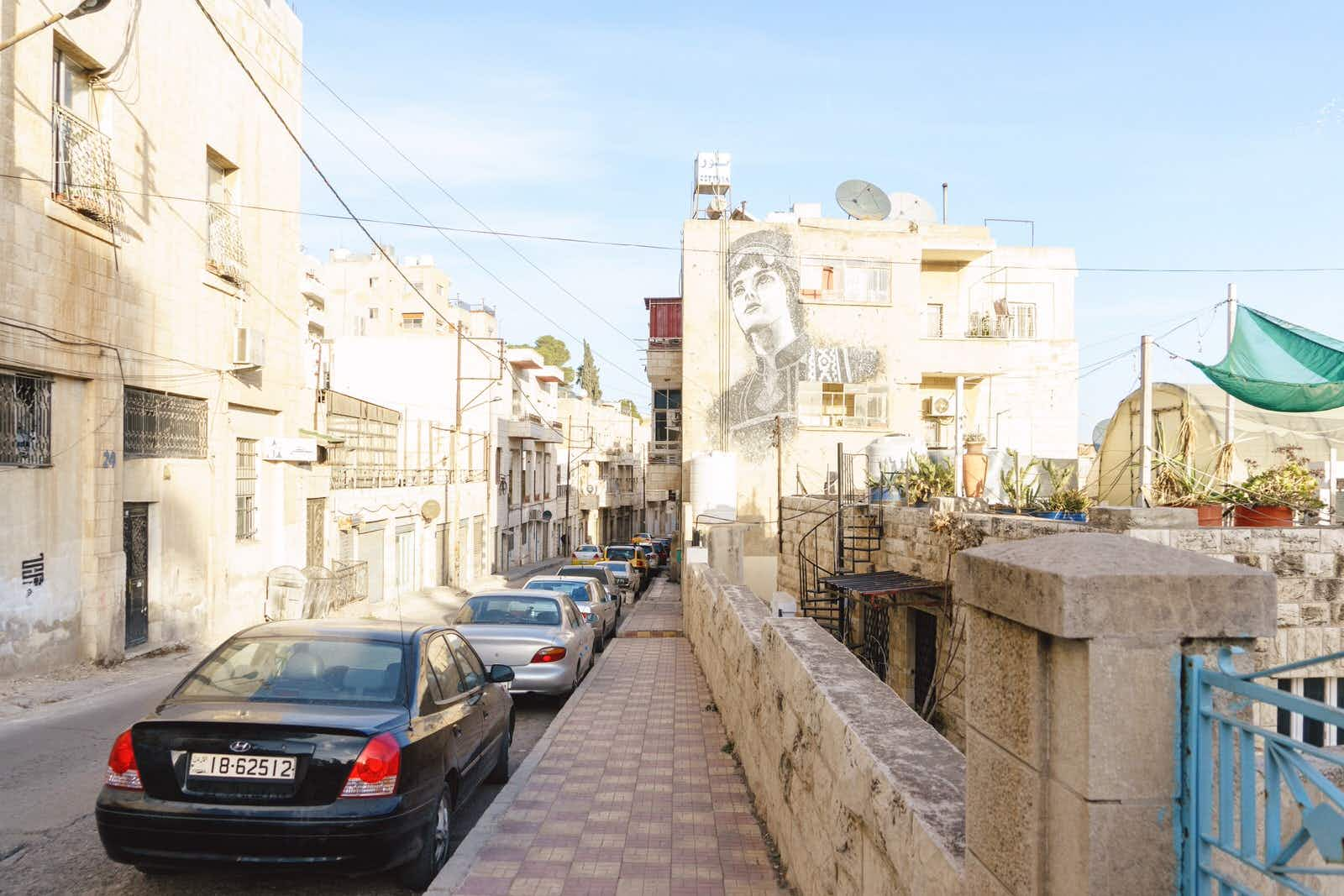 Art in Amman: six of the city's don't-miss galleries