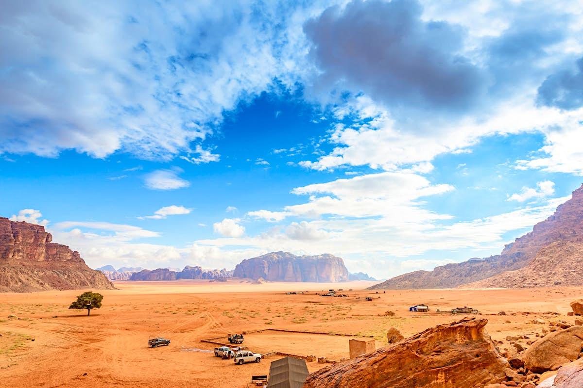 Jordan's life aquatic: surprising watery adventures in the desert - Lonely Planet