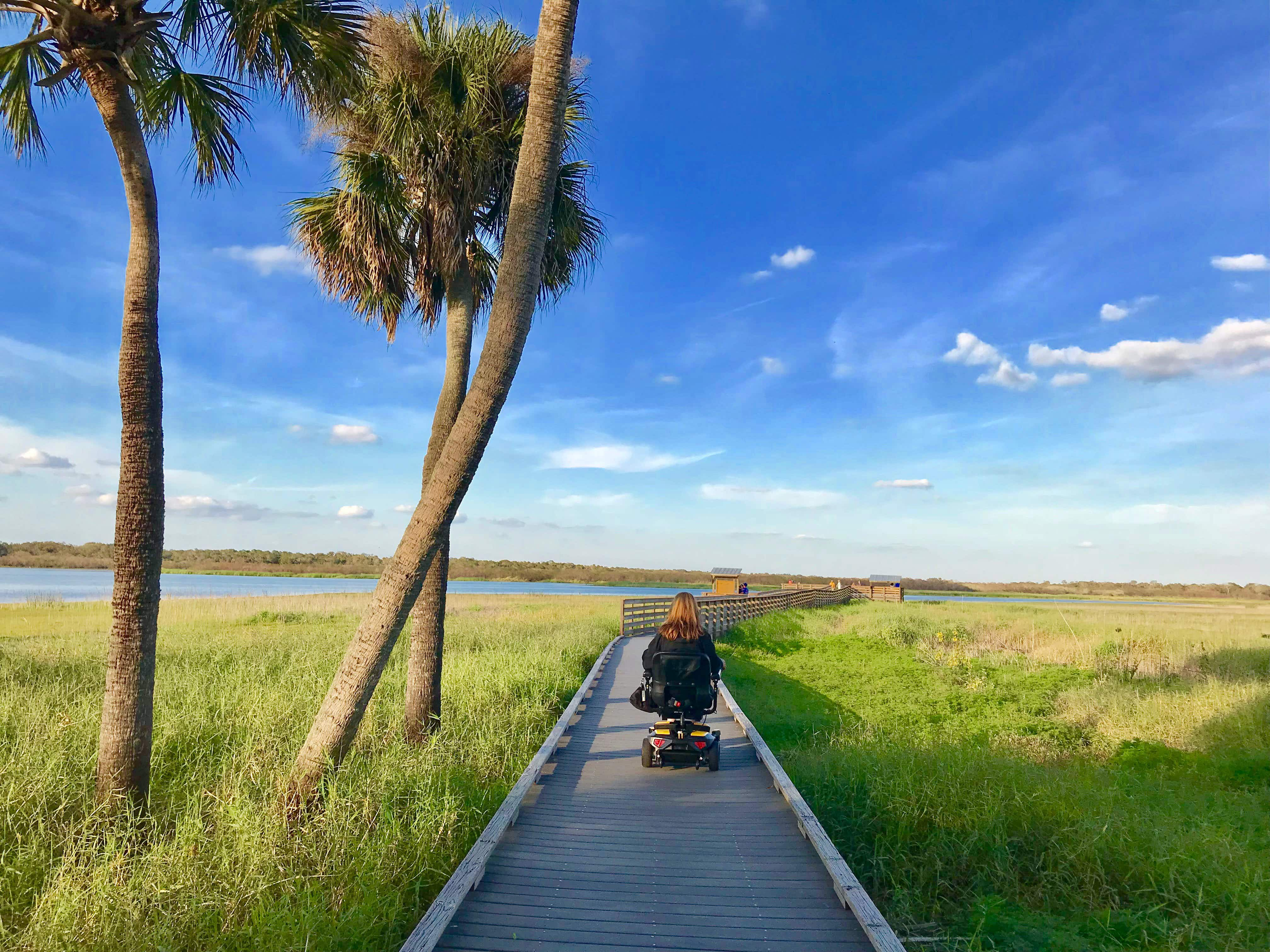 Where to find accessible Florida adventures