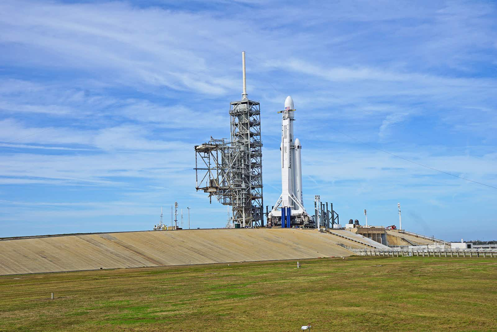 3-2-1: how to experience a rocket launch on Florida's Space