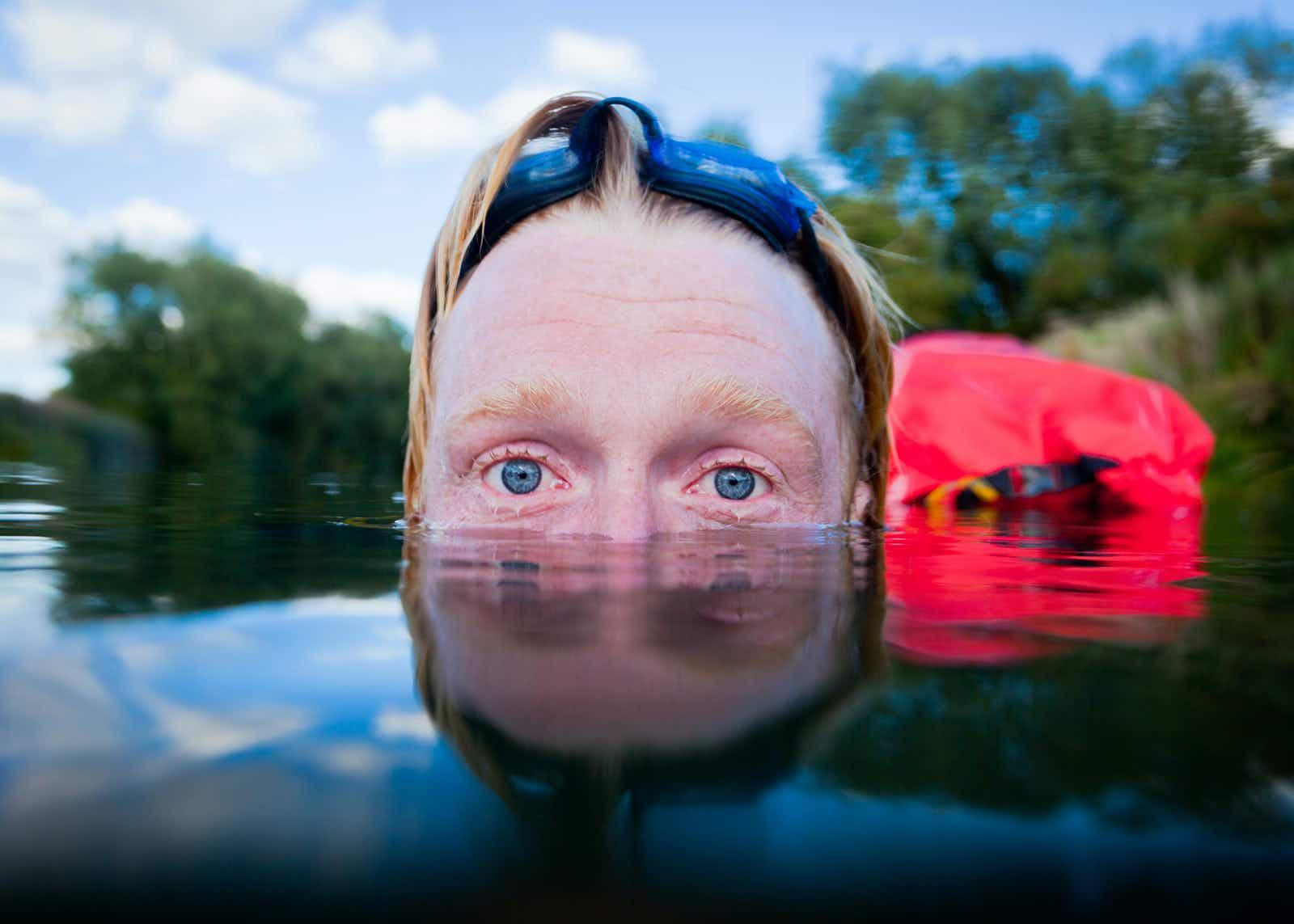 Meet a traveller: Alastair Humphreys, pioneering 'microadventurer'