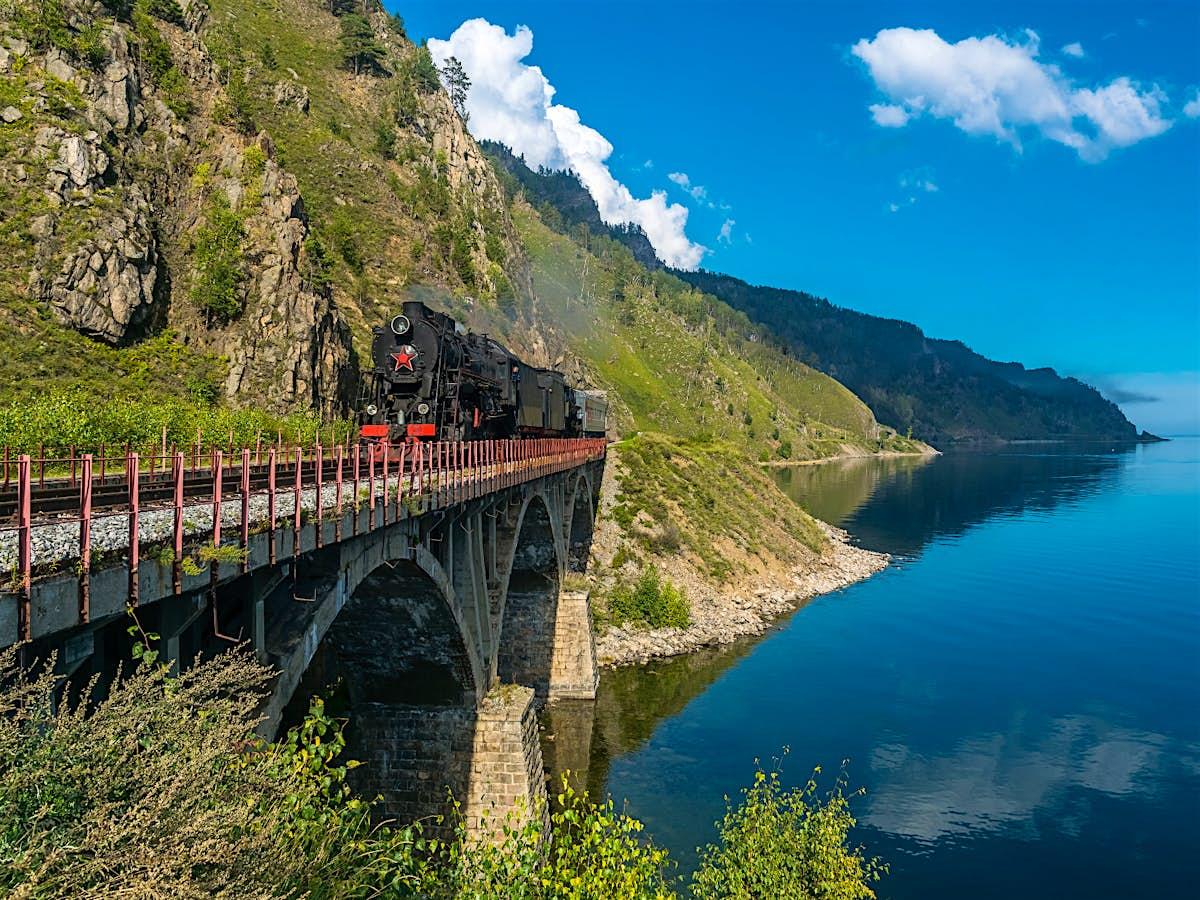 Image result for Trans-Siberian travel