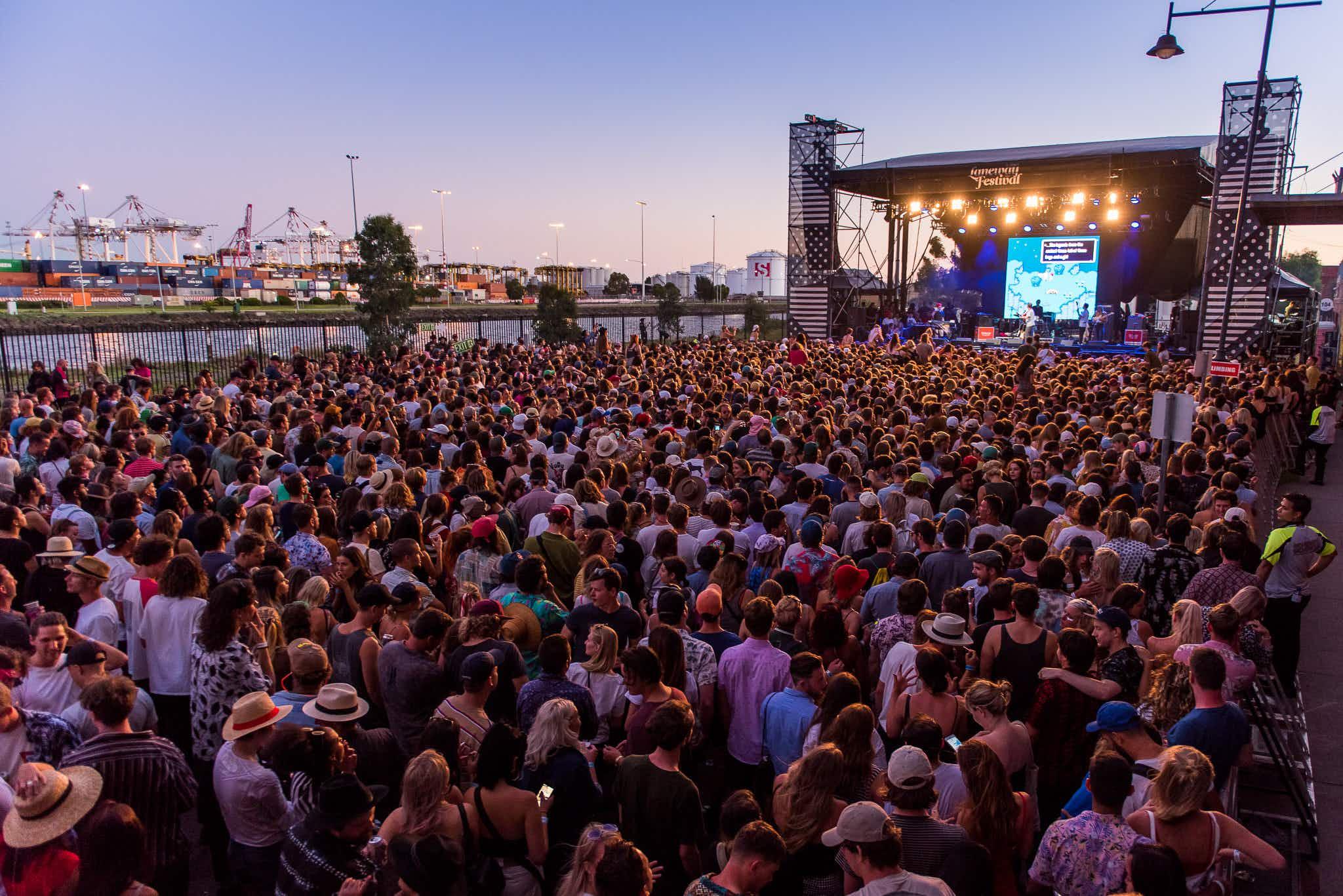 Beyond Nick Cave: Melbourne's best live music experiences