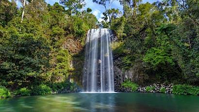 Australia's top 10 wild swimming spots