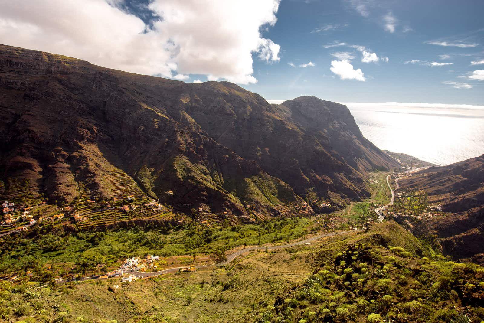 The unsung Canary Island: exploring La Gomera