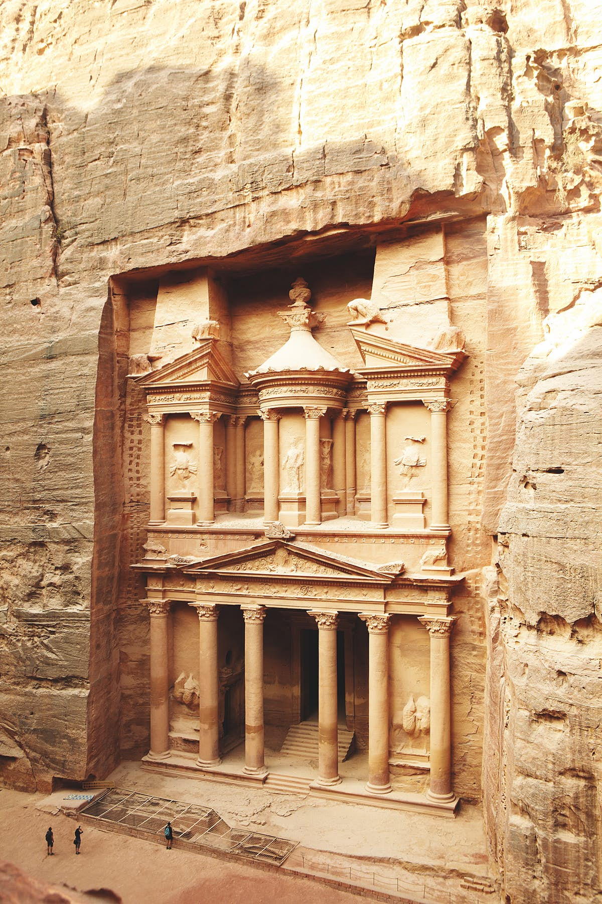 A grand tour of the world's most amazing architecture - Lonely Planet