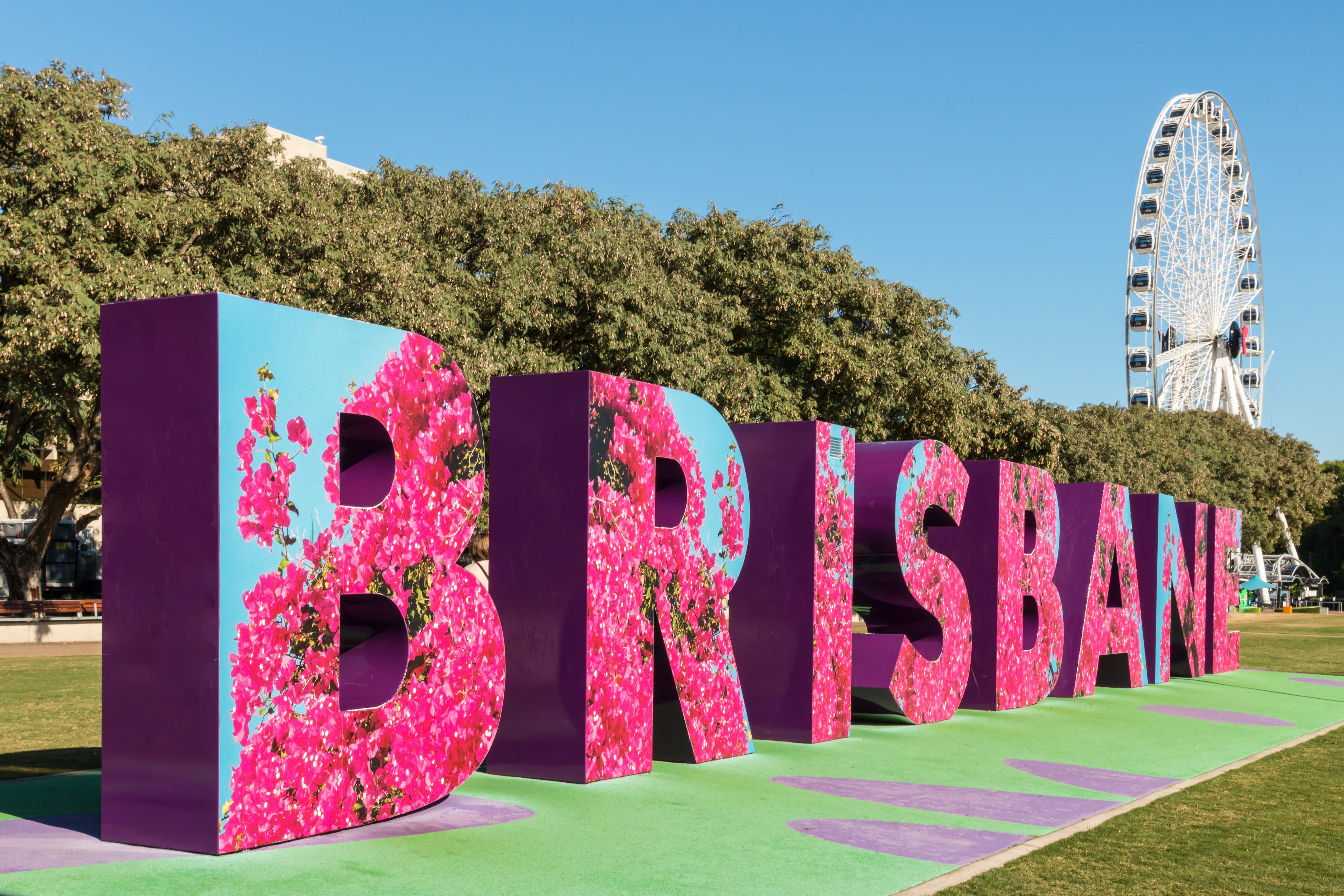 Best free things to do in Brisbane