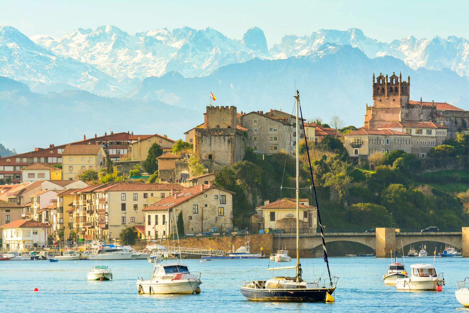 Cantabria: discovering Spain's little-visited north coast