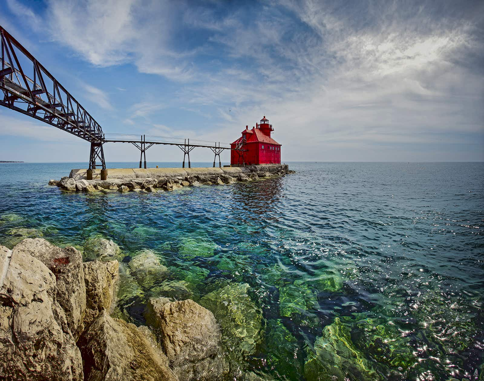 Meet the Cape Cod of the Great Lakes: Door County, Wisconsin