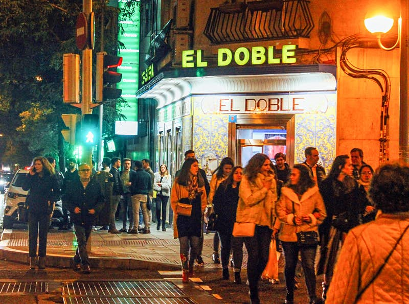 Calle Ponzano: where to go on Madrid's hottest street - Lonely Planet
